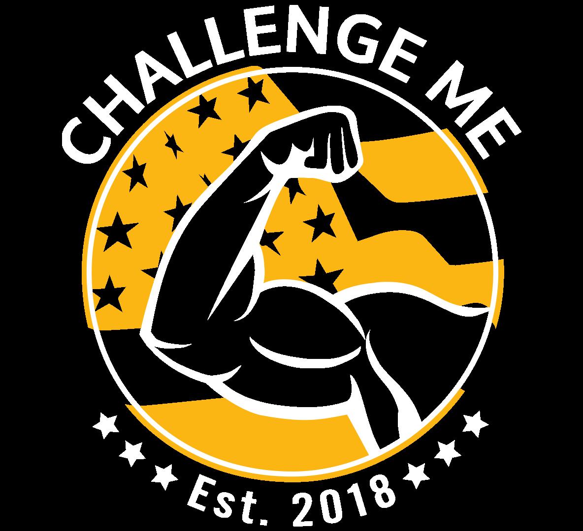 Challenge Me Training